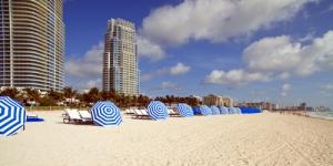 condos on beach